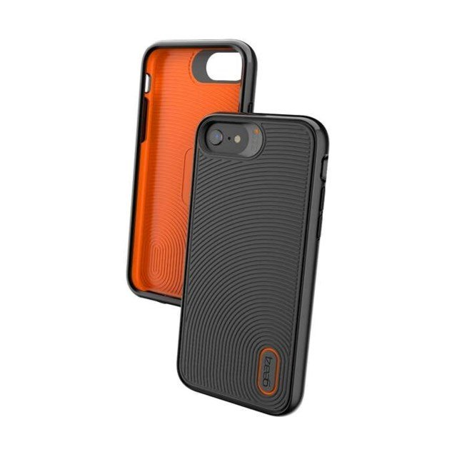 Gear4 D3O Battersea cover iPhone 6/6s/7/8