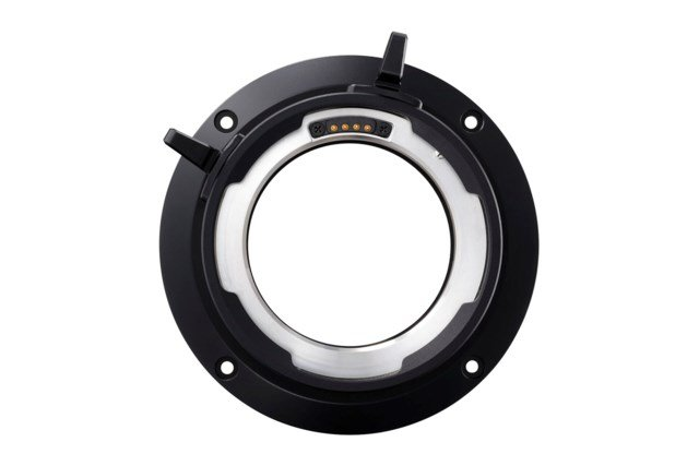 Canon PM-V1 PL mount kit