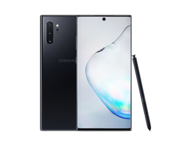Samsung Galaxy Note 10 Plus 256GB Black