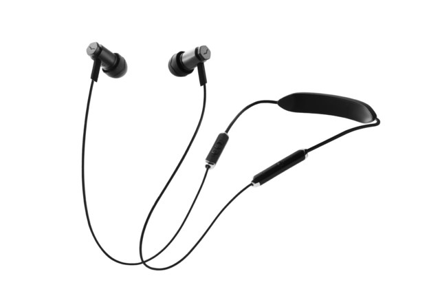 V-Moda Forza Metallo Wireless In-Ear Gunmetal Black