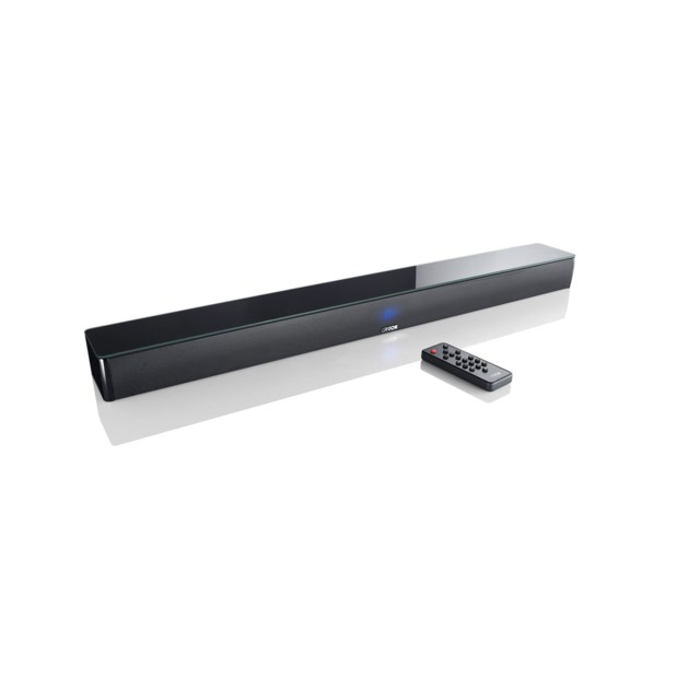 Canton Smart Soundbar 9 Black