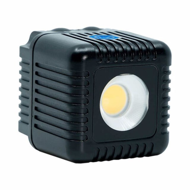 Lume Cube 2.0 Single Black