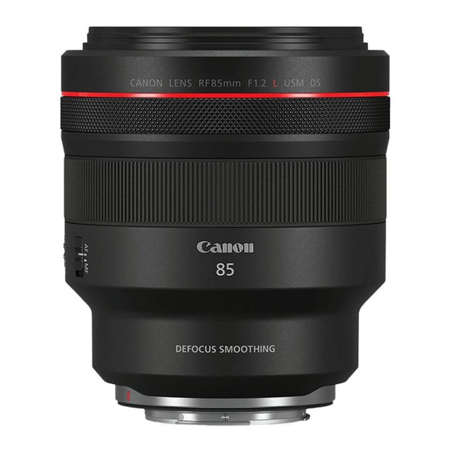 Canon RF 85mm f/1,2L DS USM
