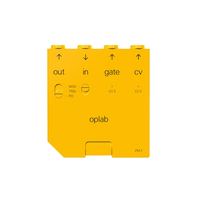 Teenage Engineering OP-Z oplab module