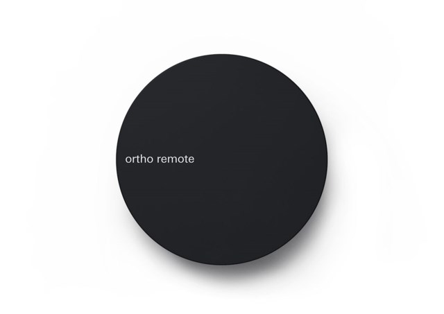 Teenage Engineering Ortho remote controller - black