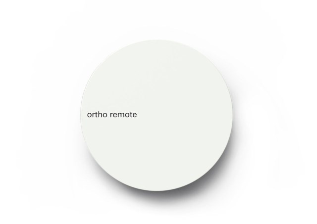 Teenage Engineering Ortho remote controller - white