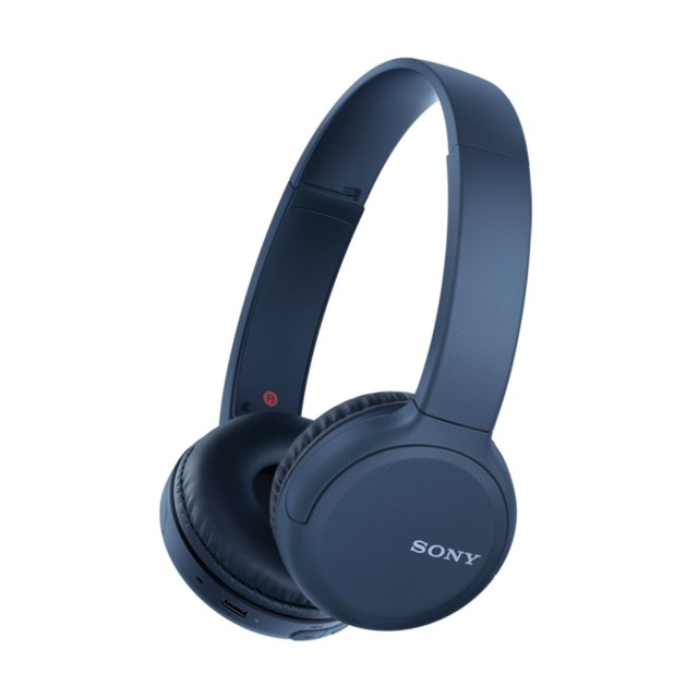 Sony WH-CH510 blue