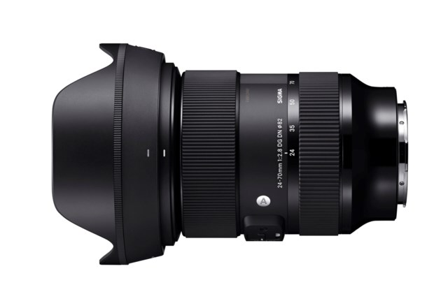 Sigma 24-70mm f/2,8 DG DN Art till L-mount