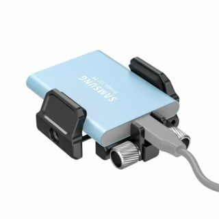SmallRig Universal Holder 2343 For External SSD