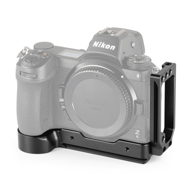 SmallRig L-Bracket 2258 Nikon Z6/Z7