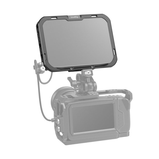 SmallRig Cage 2470 SmallHD Focus 7 inc Sunhood