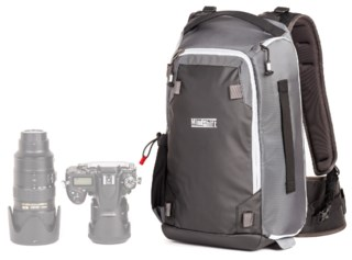 MindShift Gear Kameraryggsäck Photocross 13 Backpack Carbon Grey