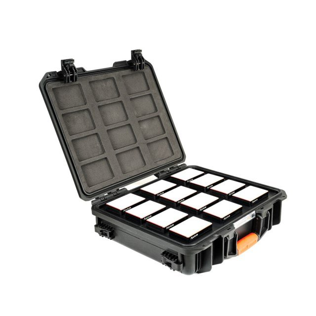 Aputure LED-Belysning MC RGBWW LED 12-Light Production Kit