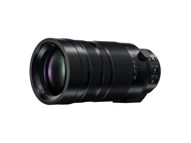 Panasonic LEICA DG VARIO ELMARIT 100-400MM  F/4-6,3 ASPH Power OIS