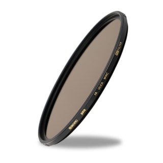 Benro ND-filter ND8 Slim HD IR-Cut 72mm (3 steg)