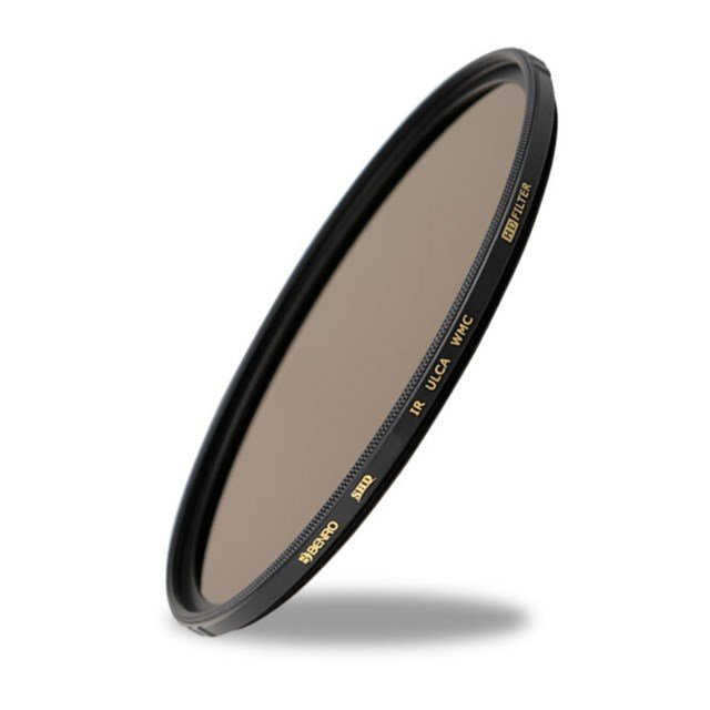 Benro ND-filter ND1000 Slim HD IR-Cut 77mm (10 steg)