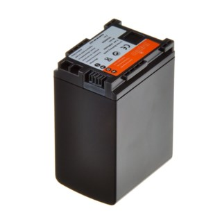 Jupio BP-827 2490mAh 7,4V Canon batteri