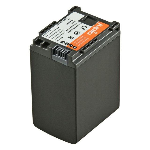 Jupio BP-828 2670mAh 7,4V Canon batteri