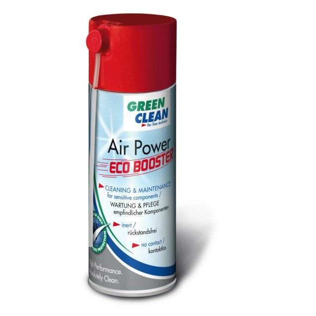 Green Clean Tryckluft 400ml Air Power 4,5bar