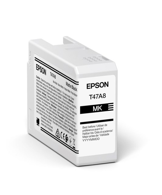 Epson Matte Black till SC-P900 - 50ml