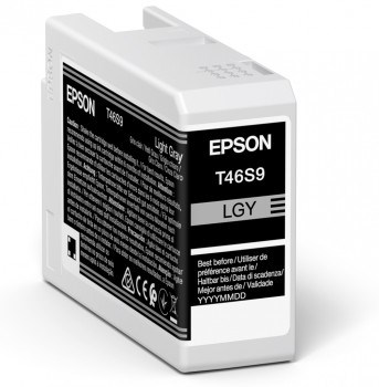 Epson Light Gray till SC-P700 - 26ml
