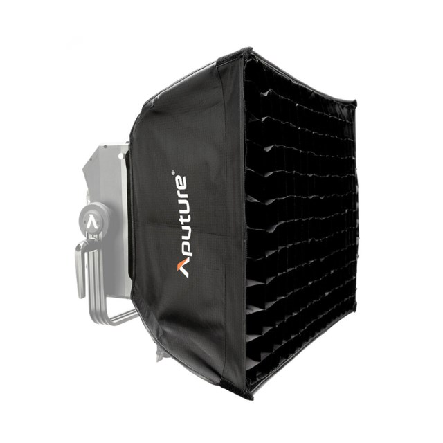 Aputure Softbox till Nova P300C