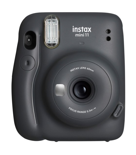 Fujifilm Instax Mini 11 Gray