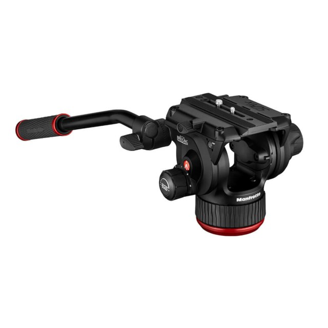 Manfrotto Videohuvud 504X