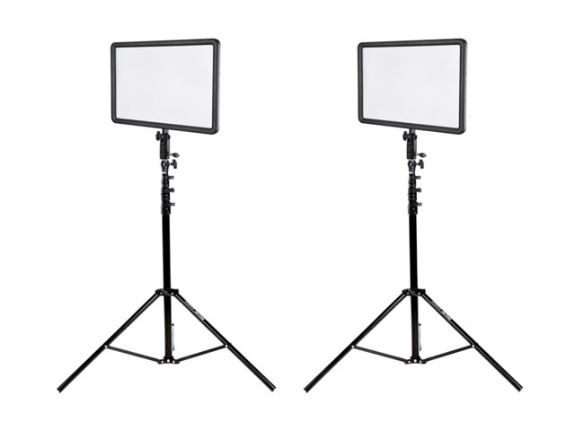 Godox LEDP260C LED Light 2Kit
