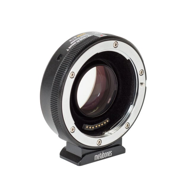 Metabones Canon EF till Canon RF T Speed Booster ULTRA 0,71x