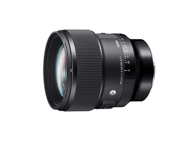 Sigma 85mm f/1.4 DG DN ART /L-mount