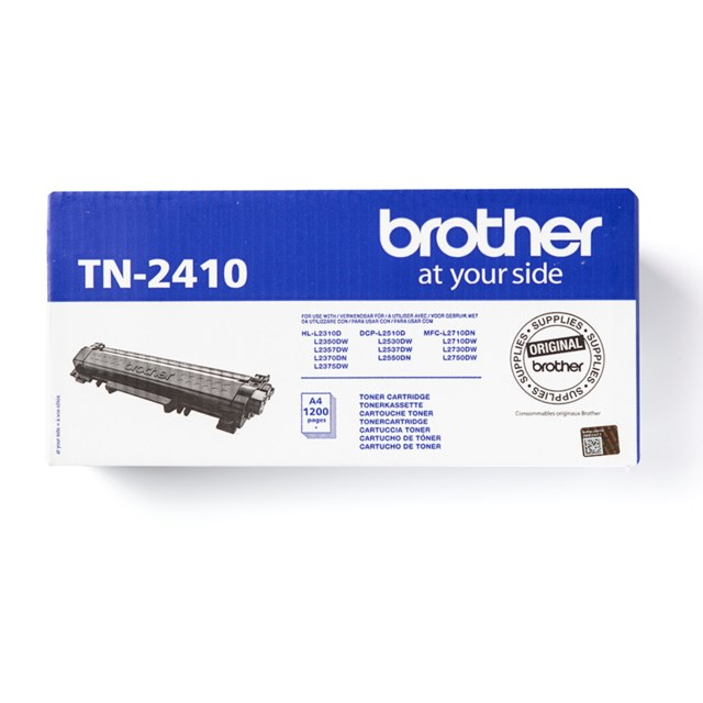 Brother TN2410 - 1200 sidor