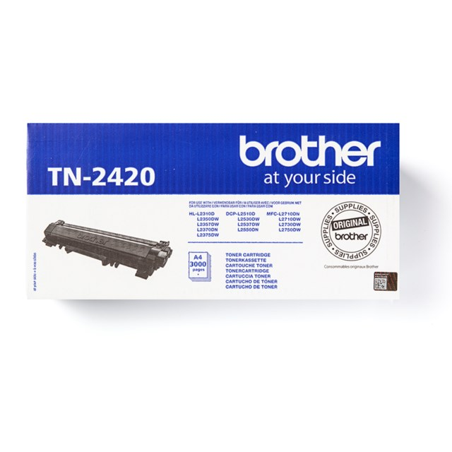 Brother TN2420 - 3000 sidor
