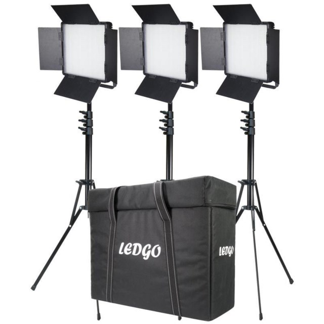 LedGo LED-belysning LG-600CSCII 3KIT+T (BI-COLOR)