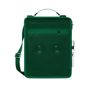 Teenage Engineering OB-4 Mesh Bag Green