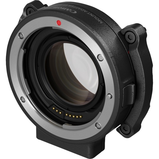 Canon Mount Adapter EF-EOS R 0,71x