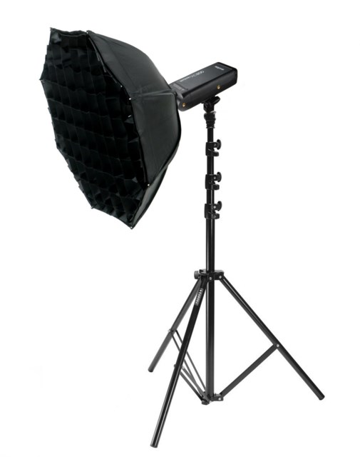 Godox AD200 TTL Location kit