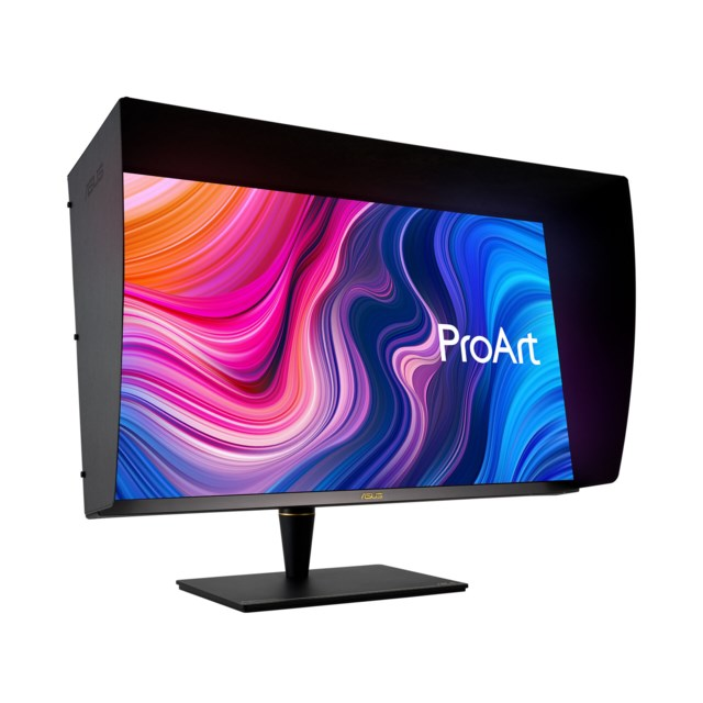 Asus ProArt PA32UCX-PK Mini LED