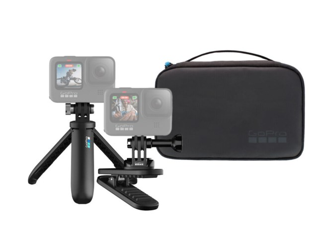 GoPro Travelkit 2.0