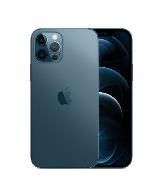 Apple iPhone 12 Pro 256GB Pacific Blue