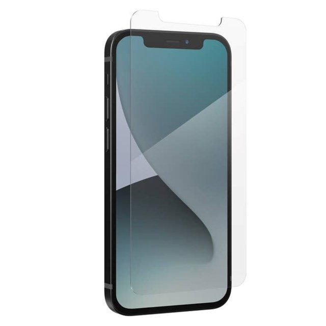 Zagg Invisibleshield Glass Elite+ iPhone 12 Mini