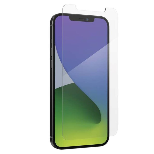Zagg Invisibleshield Glass Elite+ iPhone 12 Pro Max
