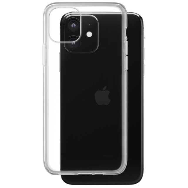 Champion Slim Cover iPhone 12/12 Pro