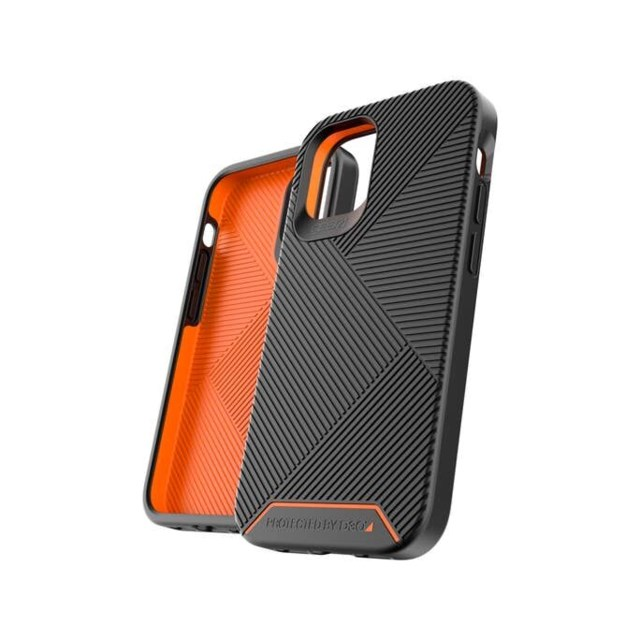 Gear4 D3O Battersea cover iPhone12 Mini
