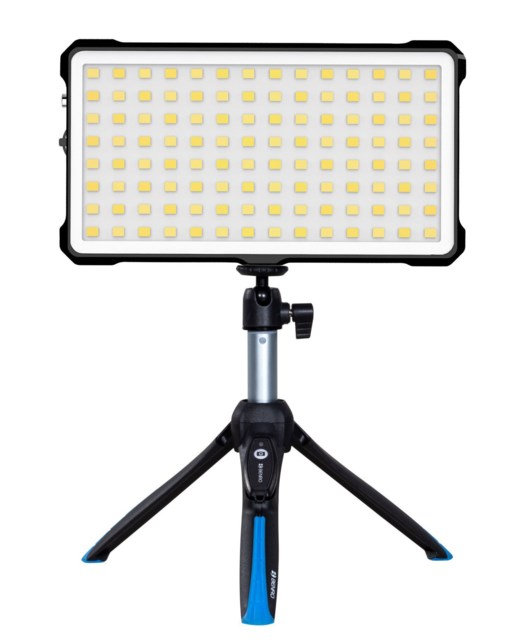 Scandinavian Photo BK15 + Mobile LED Light L2