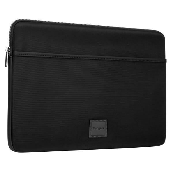 "Targus Laptop sleeve 15,6""  Black"