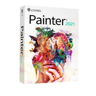 Corel Painter 2021 Windows