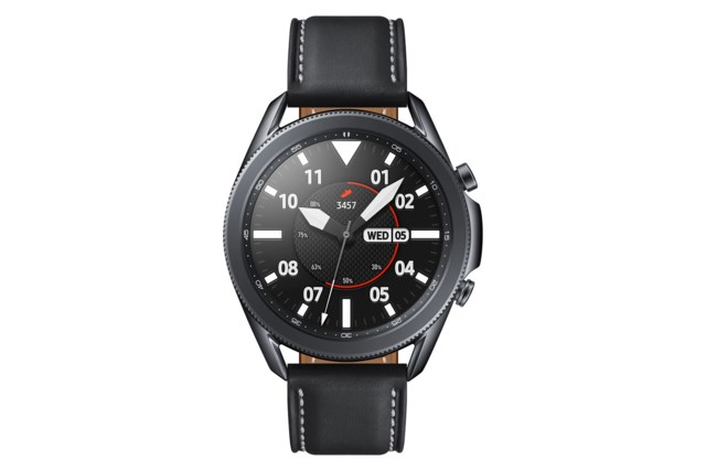 Samsung Galaxy Watch3 Black 45mm