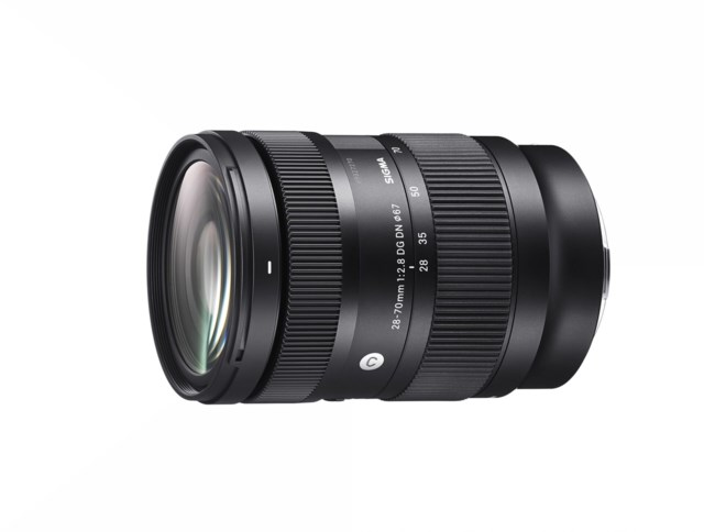 Sigma 28-70mm f/2,8 DG DN Contemporary till Sony FE