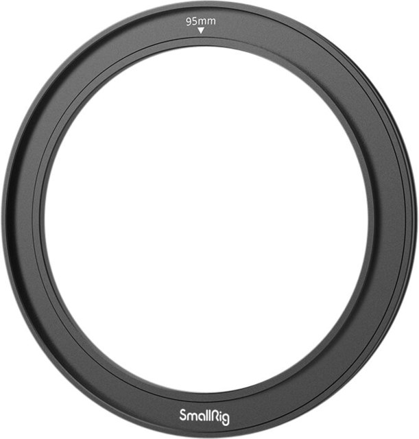 SmallRig 2661 Lens Transfer Ring 95-114mm